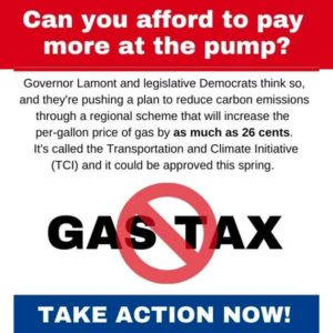 stop the tci gas tax