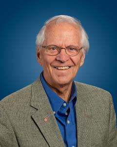 Forbes Warren