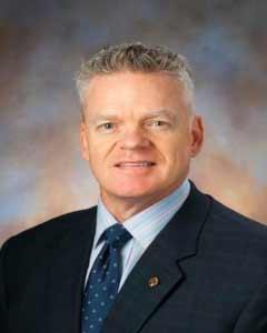 Ray McFall